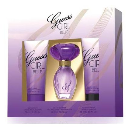 Guess Girl Belle Cadeauset EDT