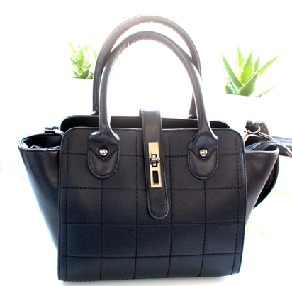 Stylish Handbag Zwart