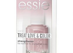 Essie Treat, Love & Color – 03 Sheers to You