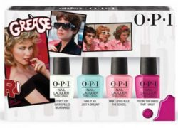 OPI Grease – Mini 4-Pack