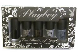 Playboy – Five Shades of Grey